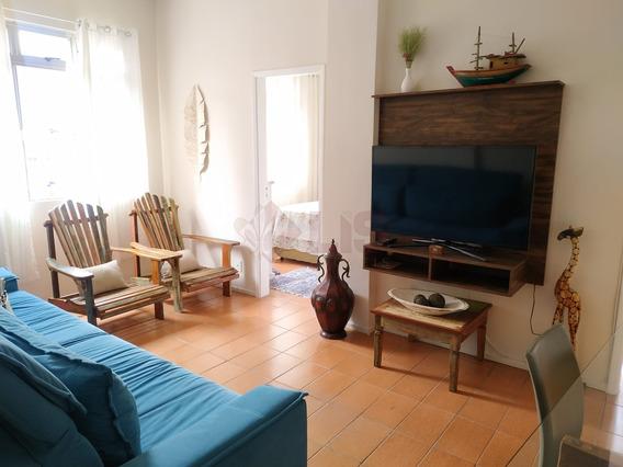Apartamento No Centro De Caraguatatuba Para Venda - Ap00741 - 34365458