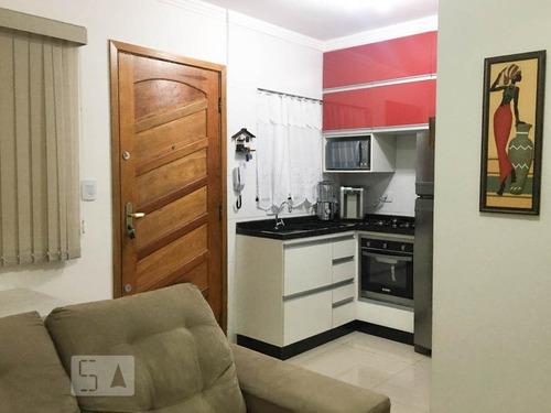 Casa À Venda - Vila Re, 1 Quarto,  37 - S893134259