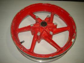 Roda Dianteira Original Da Moto Honda Cbr 600 F