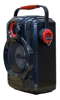 Parlante Portatil Bluetooth Potente 30w Rms Usb Radio Fm