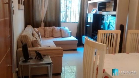 Apartamento Com 3 Dormitórios Morumbi Sul - 960l