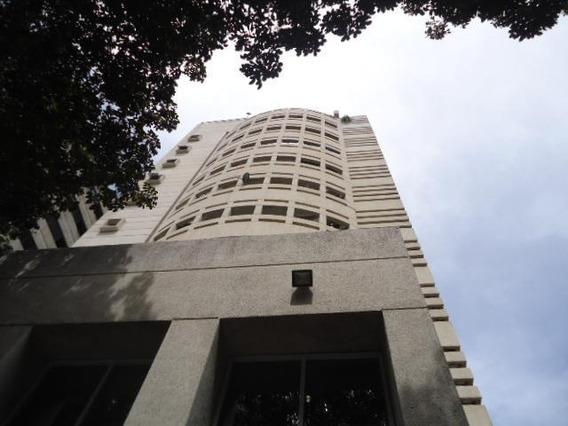 Abm 20-11875 Oficina En Alquiler El Rosal