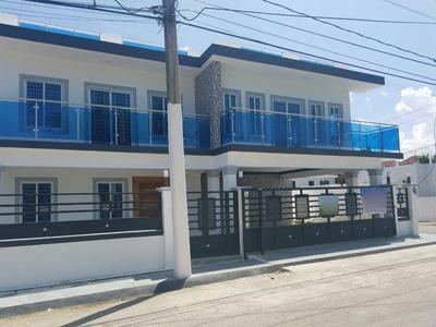 Casa Nueva De Venta En Puerto Plata Código-gvc-008