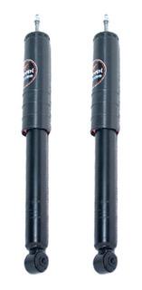 Kit X2 Amortiguadores Traseros Chevrolet Corsa 1.6 Corven