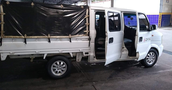 Dfsk Pick-up V22 Pick Up