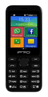 Celular Ipro Smart 2,4