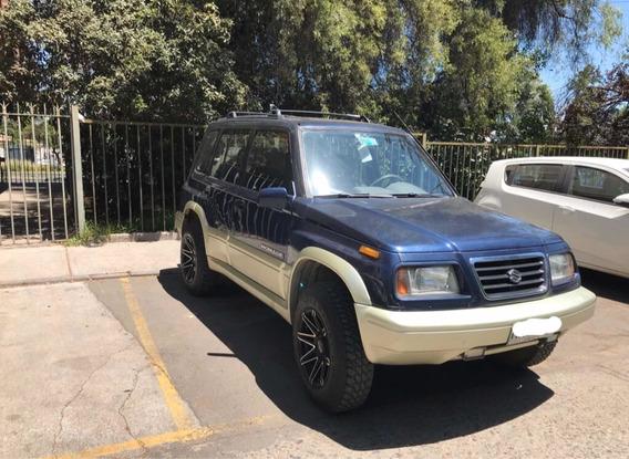 Nomade 2.0 V6 1997 4x4