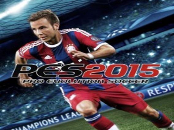 Pro Evolution Soccer 2015 - Ps3 Psn - Narração Em Português