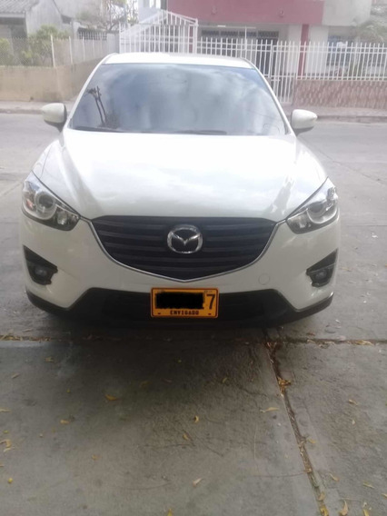 Mazda Cx-5 Touring 4x4