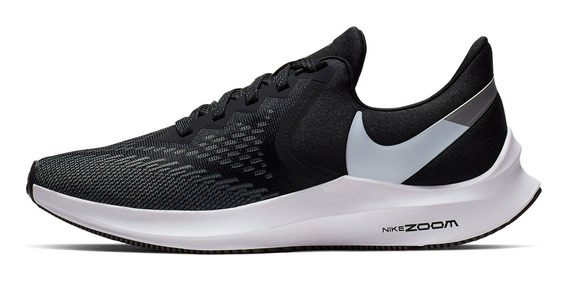 Zapatillas Nike Zoom Winflo 6 Mujer Tienda Oficial Nike