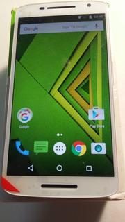 Celular Motorola Moto X Play 32gb Novo Leiam Anuncio
