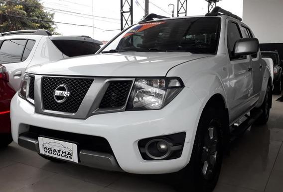 Nissan Frontier 4x2 25 Diesel - Completo