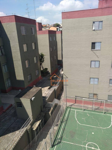 Imagem 1 de 12 de Apartamento À Venda, 55 M² Por R$ 220.000,00 - Itaquera - São Paulo/sp - Ap0022