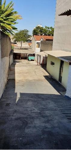Terreno Para Alugar, 336 M² Por R$ 3.500,00/mês - Santana (zona Norte) - São Paulo/sp - Te0346