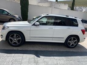 Mercedes-benz Clase Glk 3.5 300 Off Road Mt