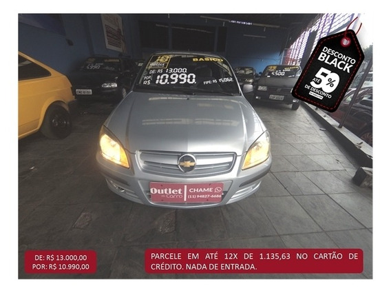 Chevrolet Celta 1.0 Mpfi Spirit 8v Flex 2p Manual