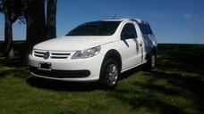 Volkswagen Saveiro 2013 - Con Cúpula - Impecable