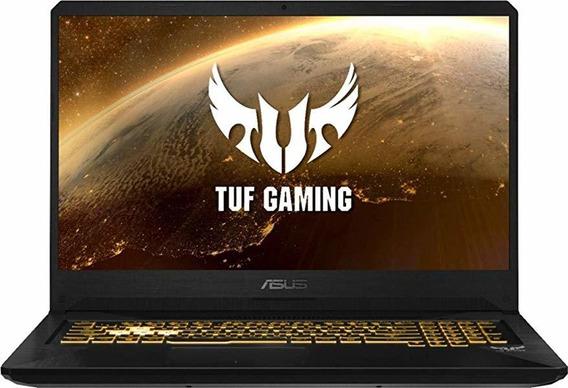 2019 Asus Tuf 17.3 Fhd Gaming Laptop Computer Amd Ryzen 7 ®