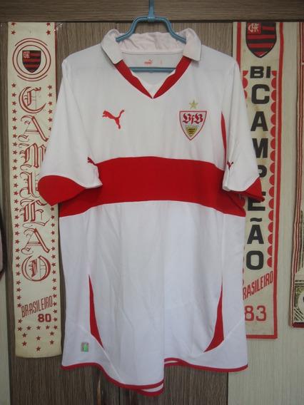 Camisa Stuttgart ( Alemanha / Puma )