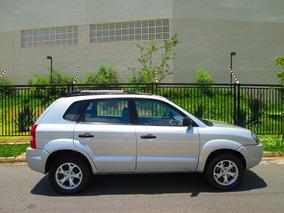 Hyundai Tucson 2010 2.0 Automática Muito Nova = O Km !!!