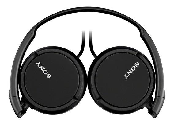 Fone De Ouvido Headphone Dobrável Mdr-zx110 - Sony
