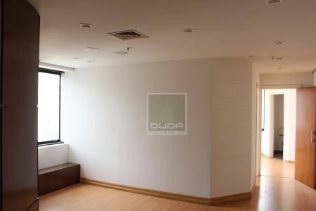 Conjunto Para Alugar, 130 M² Por R$ 6.000/mês - Bela Vista - São Paulo/sp - Cj0700