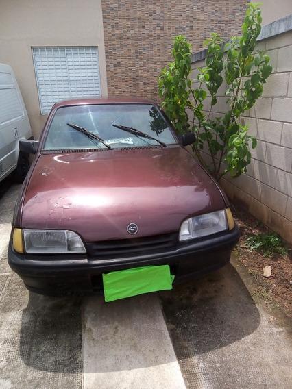 Chevrolet Monza Tubarão Ano 1992