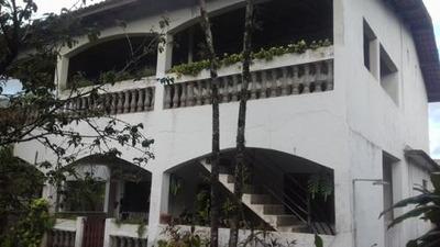 Chácara Em Itanhaém No Bairro Jd Umuarama, Com 1000m²