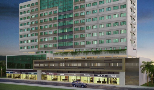 Sala Comercial À Venda - Madureira, Rio De Janeiro/rj - 103017