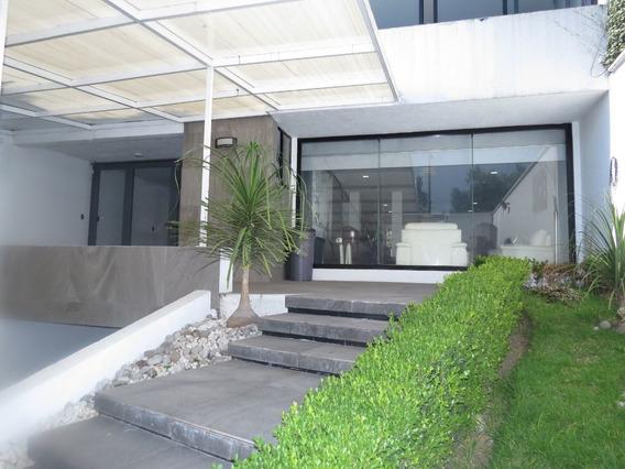 Casa En Venta En Romero De Terreros- Coyoacán