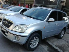 Chery Tiggo 2.0 Confort 2009 - Juan Manuel Autos