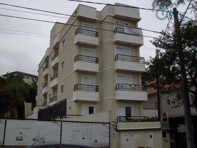 Apartamento Com 3 Dormitórios Para Alugar, 70 M² Por R$ 1.100/mês - Jardim Europa - Sorocaba/sp - Ap0520