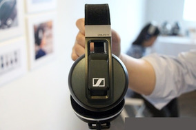Headphone Sennheiser Urbanite X L Over-the-ear Caixa Lacrada