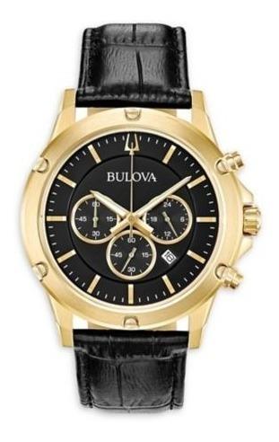 Relogio Masculino Bulova Classic 97b179 - Frete Gratis