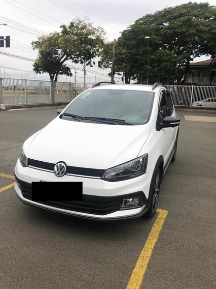 Volkswagen Fox 2019 1.6 Xtreme Total Flex 5p