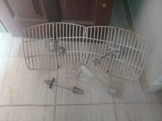 Antena Grillada 5.8