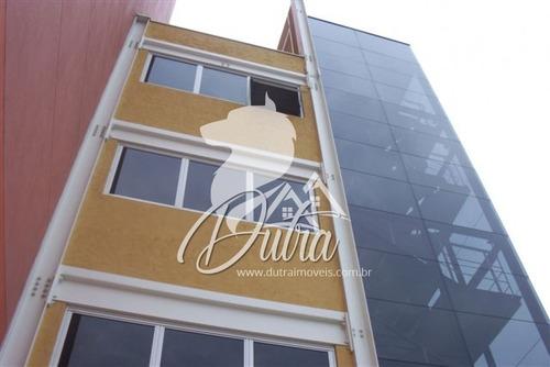 Imagem 1 de 15 de Prédio Comercial Barra Funda 500m² 13 Vagas - 8f67-7500
