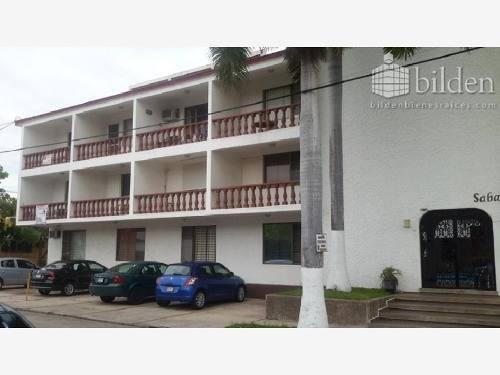 Departamento En Renta Condominio En Sabalo Country