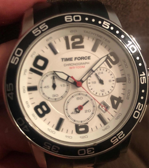 Relógio Masculino Time Force Tm4108