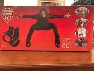 Botas Kangoo Jump