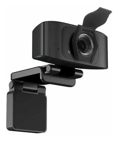 Webcam Usb 1080p Mini Câmera Pc Full Hd Pronta Entrega