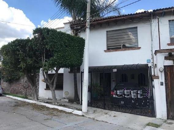 Casa Sola En Venta En Ensueño, Querétaro, Querétaro