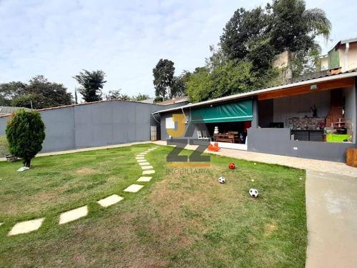 Imagem 1 de 30 de Casa Com 4 Quartos À Venda, 240 M² Por R$ 889.000 - Jardim Paulista - Atibaia/sp - Ca14834