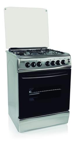 Cocinas Combinadas Delne 6631 Con Disco Y Turbina Yanett
