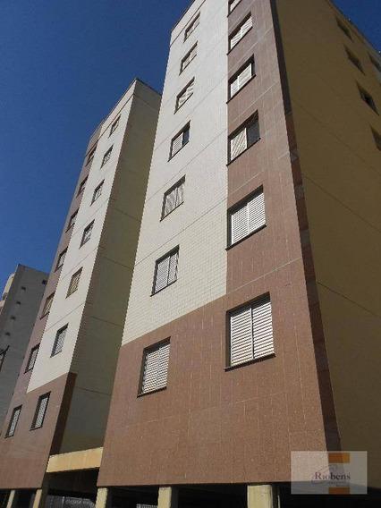 Apartamento Residencial Para Locação, Vila Imperial, São José Do Rio Preto. - Ap0127