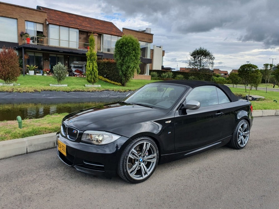 Bmw M135i Convertible Varsion Harman-kardom Unico Dueño