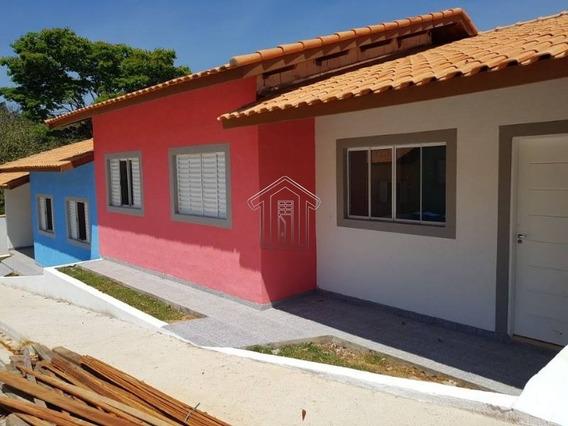 Casa Em Condomínio Térrea Para Venda No Bairro Remanso Ii - 9893giga