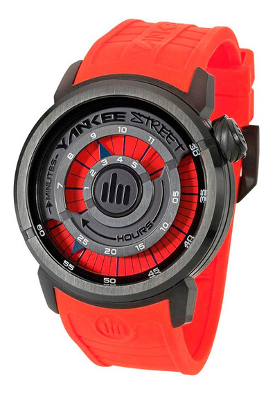 Relógio Yankee Street Masculino Analógico Ys30167v