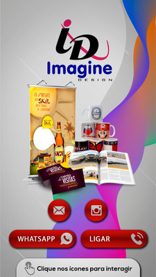 Imagine Design: Design Com Preço Acessível Para Todos