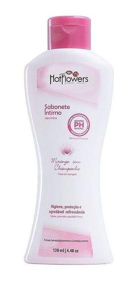 Sabonete Intimo Feminino Banho 1 Unid Escolha O Aroma Oferta